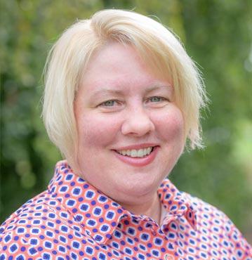 Denise Gillham