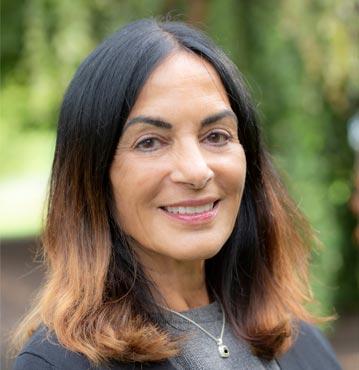 Joann Seigel, RPh